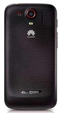 Huawei Ascend P1 LTE en México con Telcel