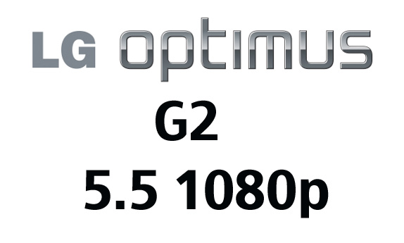 LG Optimus Logo G2 5.5 pulgadas Full HD