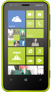 Nokia Lumia 620 con Windows Phone 8 barato