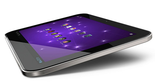 Toshiba Excite 10 SE con Android Jelly Bean