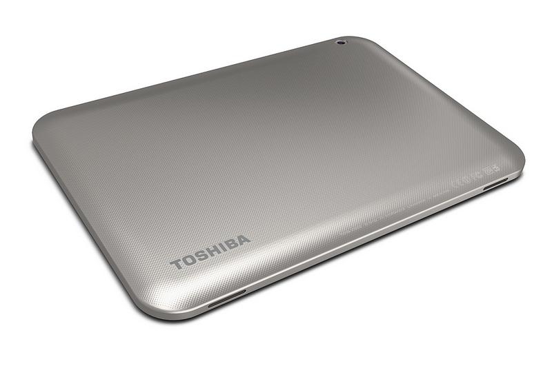 Toshiba Excite 10 SE con Android Jelly Bean