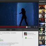 Youtube para iOS ahora con soporte para Airplay, iPhone 5 y iPad