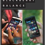 BlackBerry Z10 se deja ver en blanco y negro en imágenes filtradas