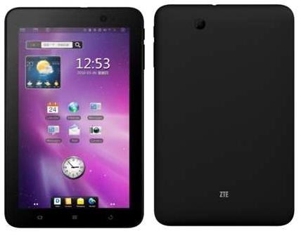 ZTE Light Tab 2 V9A