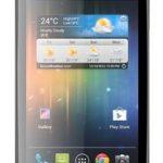 Acer e Intel presentan Liquid C1 un Android con chipset Atom