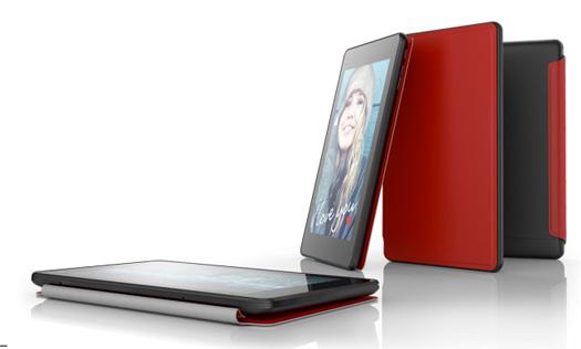Alcatel OneTouch EVO 7 HD con Jelly Bean 4.1