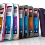 Alcatel presenta los One Touch Pop, sus smartphones baratos