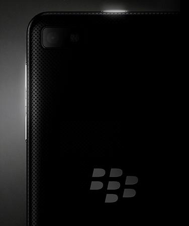 RIM Lanzamiento de BlackBerry 10 estará disponible en Webcast