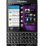 BlackBerry Q10 es anunciado oficialmente