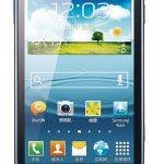 Samsung Galaxy Duos I8262 es anunciado oficialmente