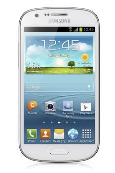 Samsung Galaxy Express un LTE accesible es anunciado