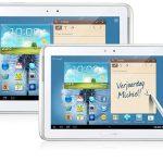 Samsung Galaxy Note 8.0 se filtran especificaciones