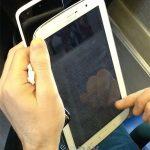 El Samsung Galaxy Note 8.0 se filtran fotos en vivo y directo