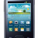 Samsung Galaxy Pocket Plus imagen y primeras especificaciones