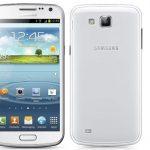 Samsung Galaxy Pop el Galaxy Premier para Corea