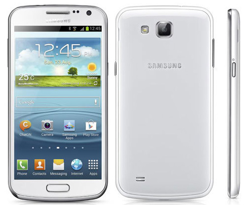 Samsung Galaxy Pop otro Android Jelly Bean para Corea