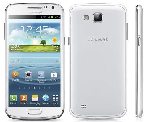 Samsung Galaxy Pop otro Android Jelly Bean para Corea