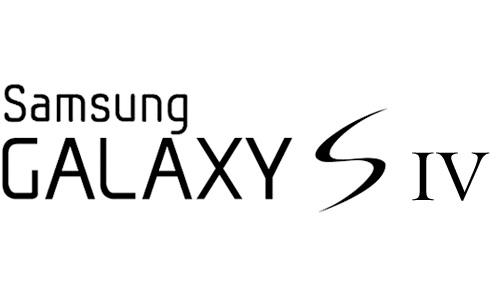Samsung Galaxy S IV logo