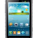 Samsung Galaxy Xcover 2 el resistente a todo es presentado oficialmente