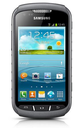 Samsung Galaxy Xcover 2 oficial contra agua y polvo