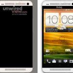 HTC M7 quad-core con 4.7 pulgadas 1080p se filtran imágenes