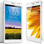 Huawei presenta el Ascend Mate de 6 pulgadas y el Ascend D2 de 5
