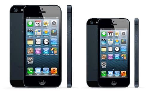 El iPhone 5