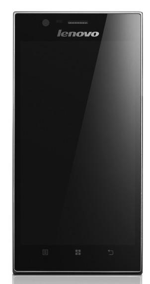 Lenovo K900 Intel 5.5 pulgadas 1080p