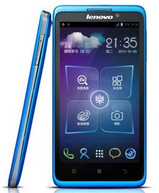 Lenovo IdeaPhone S890