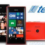 Nokia Lumia 505 en México con Telcel ya a nivel nacional