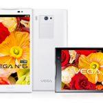 Pantech Vega No 6 con Jelly Bean y pantalla 5.9 1080p es presentado