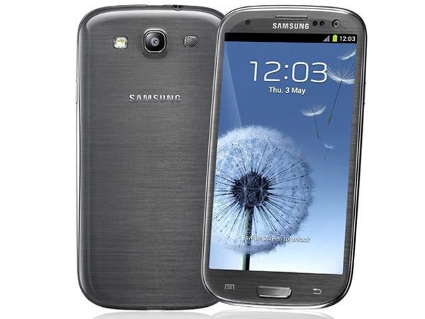 Samsung Galaxy S III LTE I747 en México con Telcel