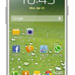Supuesta imagen del Samsung Galaxy S IV aparece en Picasa