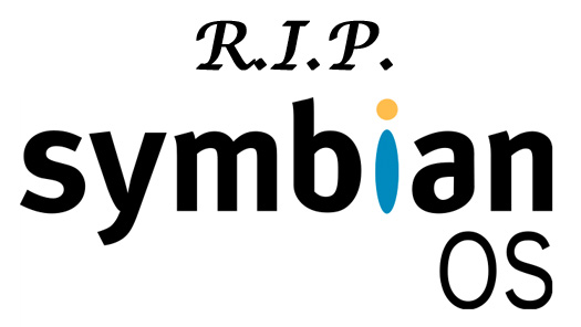 Symbian OS RIP muere