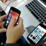 Video Ubuntu para smartphones en test de rendimiento