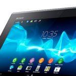 Xperia Tablet Z se confirma para el 22 de enero