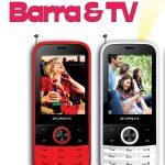 Zonda ZM71 con TV gratis y linterna ya en México