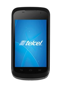 ZTE V791un Android con TV México con Telcel
