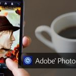Adobe lanza Photoshop Touch for phone para iPhone y Android