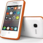 Alcatel One Touch Fire es presentado con Firefox OS
