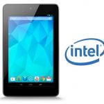 Asus Fonepad 7 tablet con Intel podría ser presentada en el MWC