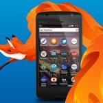Smartphones con Firefox OS llegarán a México con Telcel