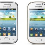 Samsung Galaxy Young y Galaxy Fame son anunciados accesibles con Android Jelly Bean