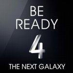 Samsung Galaxy S IV llegará en versiones de 16, 32 y 64 GB