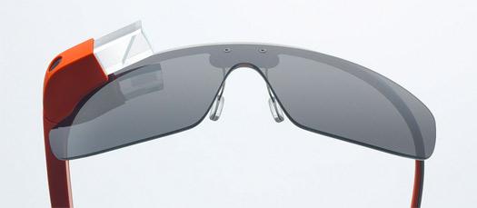 Google Glass los nuevos Lentes diseño oficial