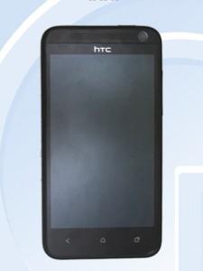 HTC 603e un nuevo Android de gama media se deja ver en fotos