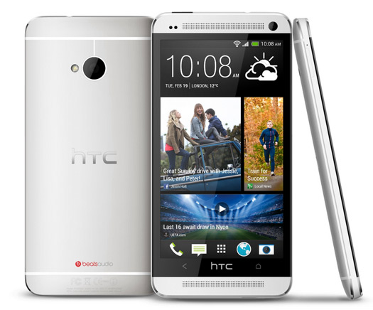 "HTC One con 4.7"" 1080p, quad-core oficial"