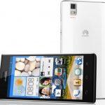 Huawei Ascend P2 con pantalla de 4.7″ 720p  y cámara de 13 MP a detalle