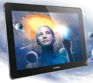 Huawei MediaPad 10 FHD en México