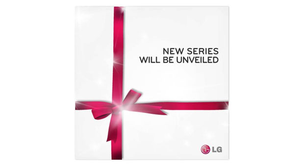 LG Nueva serie por lanzar